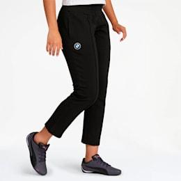 BMW M Motorsport Women's Sweatpants, Puma Black, small