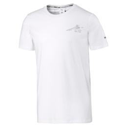 Camiseta PUMA x TYAKASHA