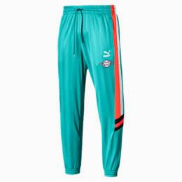 luXTG Men's Woven Pants