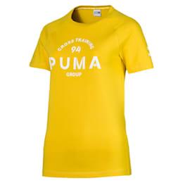 プーマ XTG ウィメンズ グラフィック SS Tシャツ 半袖