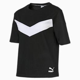 プーマ XTG ウィメンズ CB SS Tシャツ 半袖