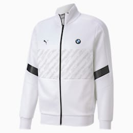 BMW M Motorsport Men's Track Jacket