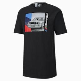 BMW M Motorsport Men's Graphic Tee