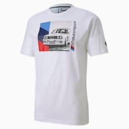 BMW M Motorsport Graphic Men's Tee