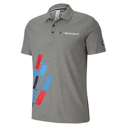 BMW MMS Graphic Polo