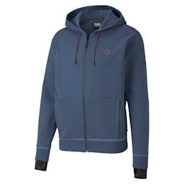 Ferrari Hooded Sweat Jacket
