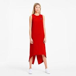 Robe Ferrari pour femme, Rosso Corsa, small