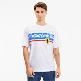 Camiseta Scuderia Ferrari Street para hombre