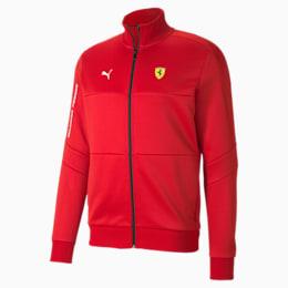 Scuderia Ferrari T7 Men's Track Jacket