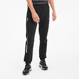 Scuderia Ferrari Men's Sweatpants, Puma Black, small