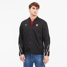 Scuderia Ferrari Men's Lightweight Sweat Jacket