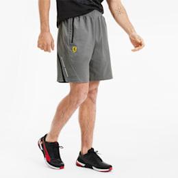 Scuderia Ferrari Men's Lightweight Sweat Shorts