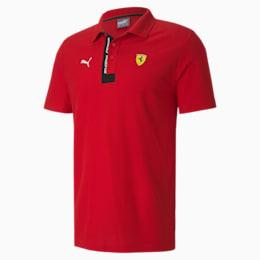 フェラーリ ポロシャツ 半袖