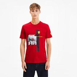 Camiseta Scuderia Ferrari para hombre