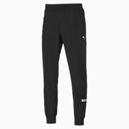 Mercedes Men's Woven Street Pants