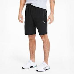 Short de sweat Mercedes pour homme, Puma Black, small