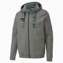 Mercedes hoodie voor heren
