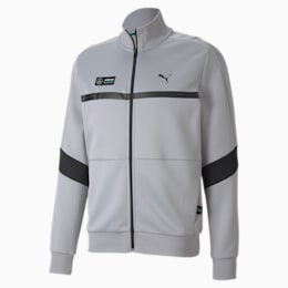 Mercedes T7 Men's Track Jacket