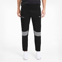 Mercedes T7 Herren Gestrickte Sweatpants, Puma Black, small