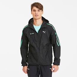 Mercedes AMG Petronas Men's T7 City Runner Jacket