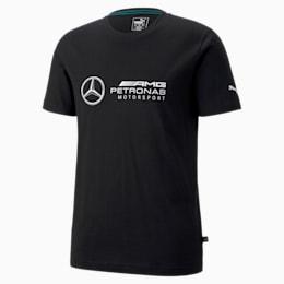Mercedes Logo Men's Tee
