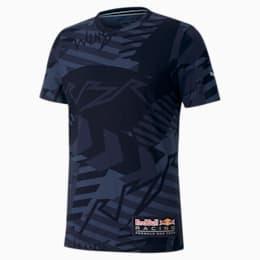Red Bull Racing AOP-T-shirt til mænd