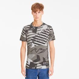 レッドブル RBR AOP Tシャツ 半袖, High Rise, small-JPN