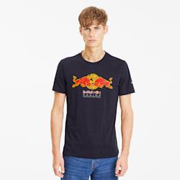 Red Bull Racing Double Bull Men's Tee