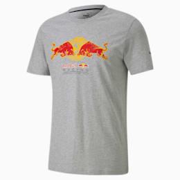 レッドブル RBR ダブルブル Tシャツ 半袖