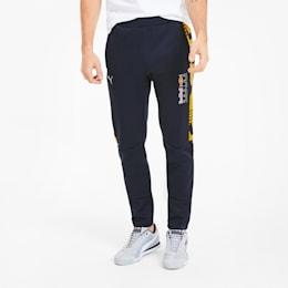 Pantalon de survêtement tricoté Red Bull Racing Motorsport pour homme, NIGHT SKY, small