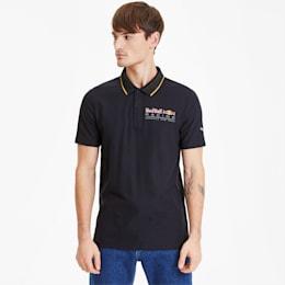 レッドブル RBR ポロシャツ 半袖, NIGHT SKY, small-JPN