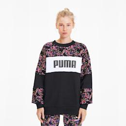 Women's AOP Crewneck Sweatshirt