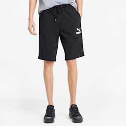Classics Men's Shorts, Puma Black, small-SEA