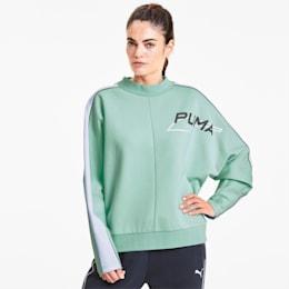 Evide Women's Crewneck Sweatshirt
