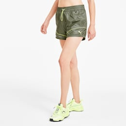 Evide Women's Woven Shorts