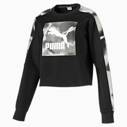 Cloud Pack Long Sleeve Women's Sweater
