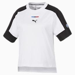 Camiseta BMW M Motorsport Street para mujer