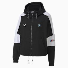 BMW M Motorsport Hooded Women's Sweat Jacket