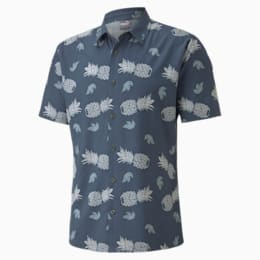 Islands Men's Golf Shirt