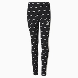 Classics Graphics Girls' Leggings