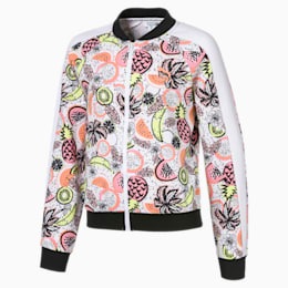 Classics Fruit Girls' Jacket