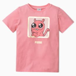 Monster Kids' Tee