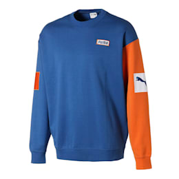 Men's Crew Sweater