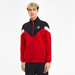 Iconic MCS FT-træningsjakke til mænd, High Risk Red, small