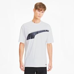 T-Shirt Avenir pour homme, Puma White, small