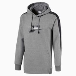 Avenir hoodie voor heren