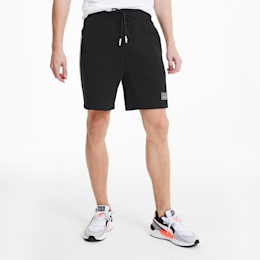 Avenir Men's Shorts, Puma Black, small-SEA