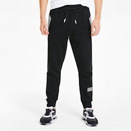 Avenir Men's Sweatpants, Puma Black, small