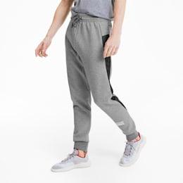 Pantalones deportivos Avenir para hombre, Medium Gray Heather, pequeño