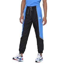 PUMA TFS Woven Pants, Palace Blue, small-IND